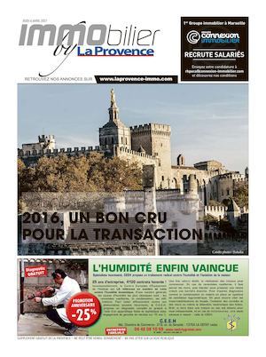 Immobilier By La Provence N°63