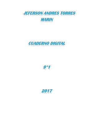 Cuaderno Digital 9 1