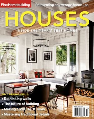 Fine Homebuilding 267 Preview