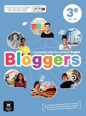 Bloggers E Livre De Leleve