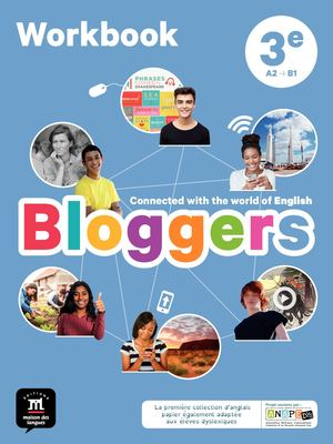 Calamo bloggers 3e workbook bloggers 3e workbook fandeluxe