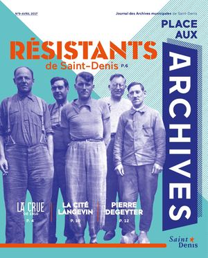 Place aux archives N°9