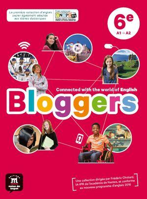 Calameo Bloggers 6e Livre De L Eleve