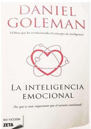 Calaméo - Inteligencia Emocional Goleman Daniel