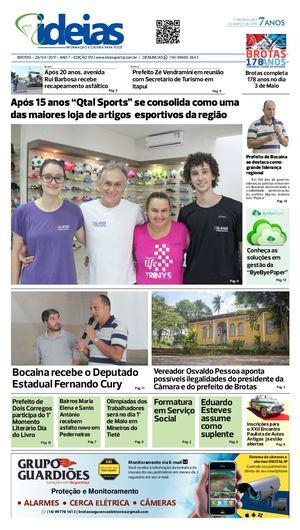 77e724e28 Calaméo - Jornal Ideias - Edição 170