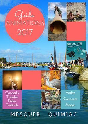 Guide Animations Mesquer quimiac 2017