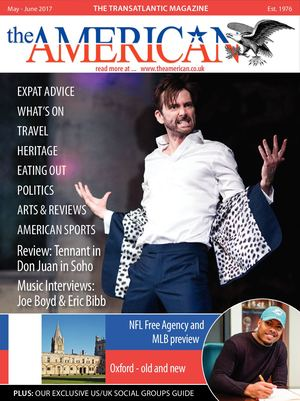 The American May-June 2017 Issue 756