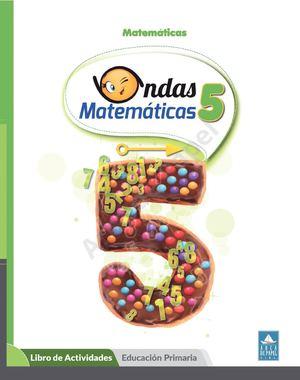 Calaméo - Ondas Matemáticas 5