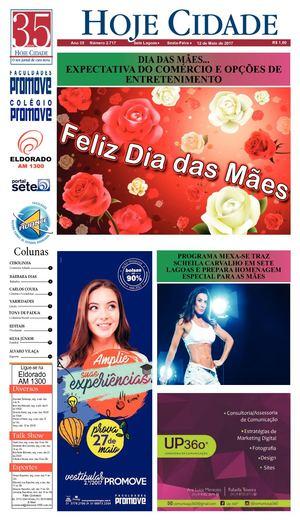 9a528966ac Calaméo - Hoje Cidade 12 05 2017