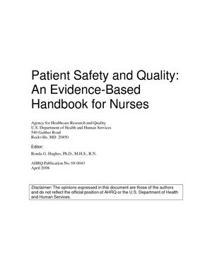 health and safety handbook subscribers