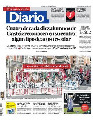 cce5deef2b Calaméo - Diario de Noticias de Álava 20170517