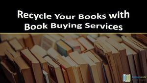 Sell Back Your Books