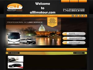 Usa Charter Bus Rental