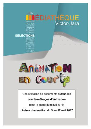 Animation en courts