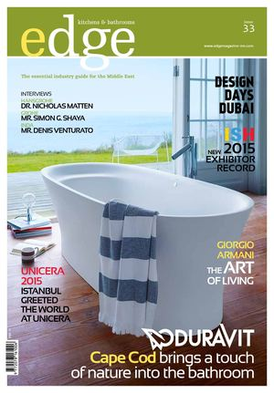 Edge GCC #33 MAY 2015
