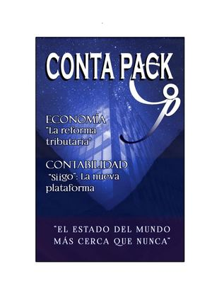 CONTAPACK