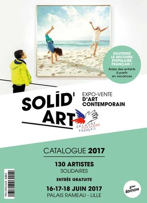Solid'Art Catalogue 2017