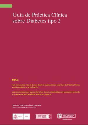 que informan la dieta para la diabetes 2020