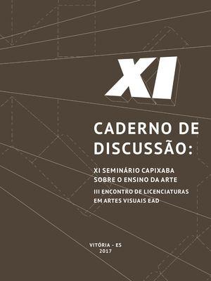 Calaméo - XI Seminário Capixaba do Ensino da Arte bb080f909c