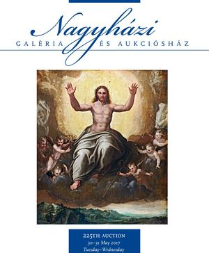 Nagyházi Gallery and Auction house - Auction 225