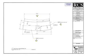 SHOP DRAWINGS 16205A [963]