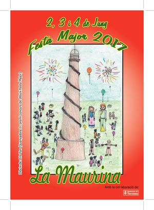 Festa Major de La Maurina 2017