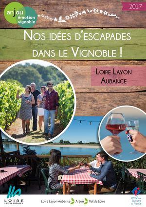 Calaméo Brochure Vignoble Loire Layon Aubance
