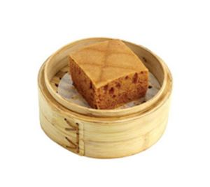Enjoy Simple Sweetness Fragrance Of Eggs With This Steam Egg Cake At Tim Ho Wan92129 92129