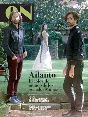 86ddc7fe Calaméo - ON Revista de Ocio y Estilo 20170527