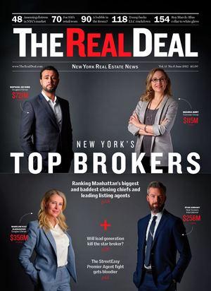 Calamo The Real Deal June 2017
