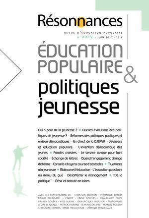 Calameo Education Populaire Politiques Jeunesse