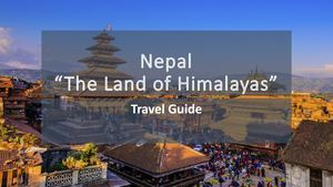 Nepal Travel Guide