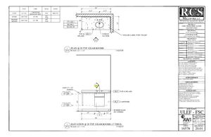 SHOP DRAWINGS 16578GT [620]