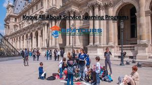 Service Learning Tour