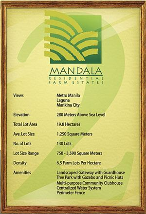 Live A Flourishing Style With The First Mandala Community At Timberland Heights92374 92374