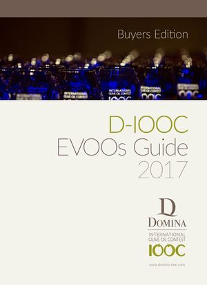 Domina IOOC 2017 EVOOs Guide