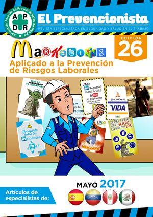 Calaméo - Revista El Prevencionista 26ava Edición f6d85131c6