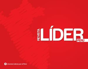 Brochure Revista Lider