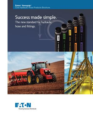 EATON / Core Hydraulic Hose Products