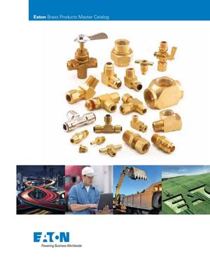 1//2 NPT Male Eaton Weatherhead 3152X8 Brass CA360 Fitting Eaton Products Pack of 5 Pack of 5 1//2 NPT Male Hex Head Plug