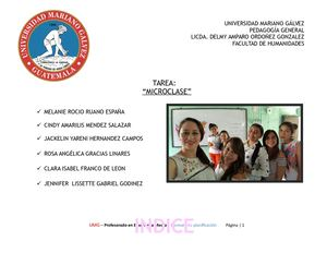 Identidad Docente Documento Final