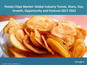 Potato Chips Market Trends, Share, Size, Research Report and Forecast 2017-2022