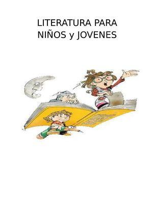Calaméo - Literatura Para Niños y Jóvenes