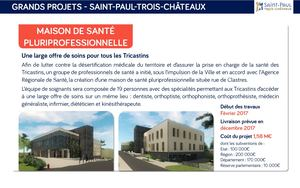 Grands Projets