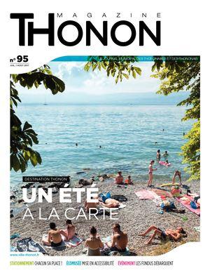 Thonon magazine n°95