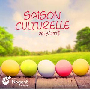 Sortir à Nogent Sur Oise 2017 2018