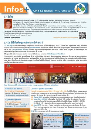 6 Pages Juin 2017 Web