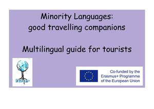 Multilingual Guide for Touists