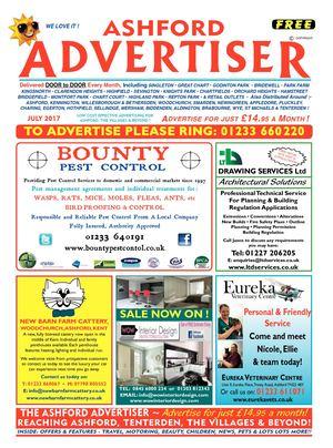Calamo Ashford Advertiser