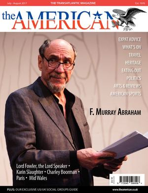 The American July-August 2017 Issue 758